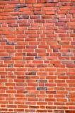 Textura da parede de tijolo de Grunge Imagens de Stock