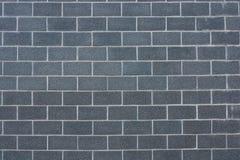 Textura da parede de tijolo para o fundo Imagens de Stock