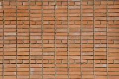 Textura da parede de tijolo velha Fotografia de Stock Royalty Free