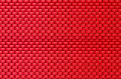 Textura da parede de tijolo vermelho para o fundo e o papel de parede ilustração stock