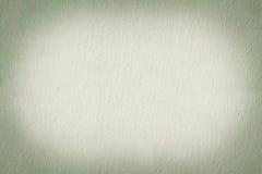Textura da parede do cimento branco Fundo sujo da parede do emplastro Fotografia de Stock Royalty Free