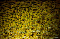 Textura da parede do estuque Foto de Stock Royalty Free