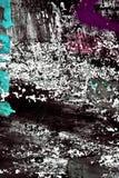 Textura da parede do Grunge Imagem de Stock Royalty Free