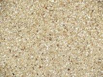 Textura da parede dos seixos pequenos coloridos Imagem de Stock
