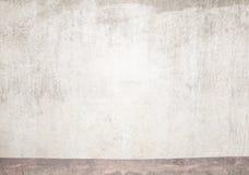 Textura da parede suja velha do concreto ou do cimento imagens de stock