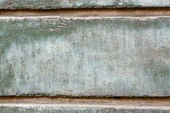 Textura da parede velha Fotografia de Stock