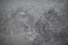 A textura da parede velha do cimento e do emplastro imagens de stock royalty free