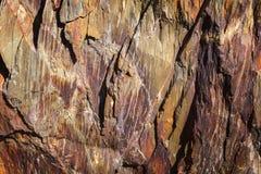 Textura da pedra Imagem de Stock