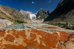 Textura da pedra Imagem de Stock Royalty Free