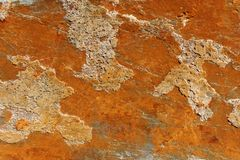 Textura da pedra Foto de Stock Royalty Free