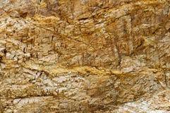 Textura da pedra Fotos de Stock Royalty Free