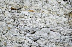 A textura da pedra Imagens de Stock Royalty Free