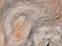 Textura da pedra calcária Imagens de Stock
