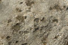 Textura da pedra-costa Foto de Stock Royalty Free