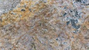 Textura da pedra da pedra calcária de Debnik Imagens de Stock