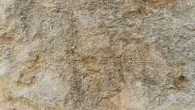 Textura da pedra da pedra calcária de Pinczow Debnik Foto de Stock