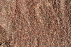 Textura da pedra de Brown Imagem de Stock Royalty Free