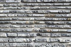 A textura da pedra natural alinhou Fundo para desenhistas fotos de stock royalty free