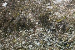Textura da pedra velha Fundo foto de stock