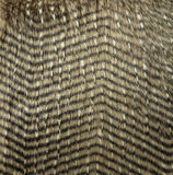 Textura da pele do falso Imagens de Stock