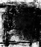 Textura da pintura do Grunge Fotografia de Stock Royalty Free