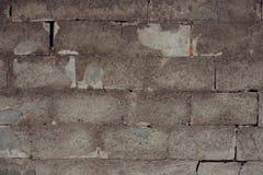 Textura da ponte de pedra Fotos de Stock