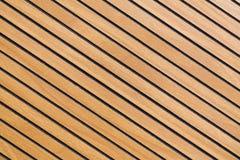 Textura da prancha Foto de Stock