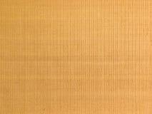 Textura da prancha da madeira serrada do corte áspero Fotografia de Stock Royalty Free