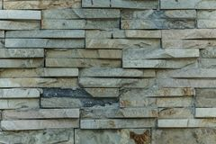 Textura da rocha da textura da rocha Foto de Stock Royalty Free