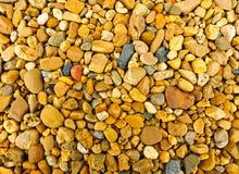 Textura da rocha Imagem de Stock