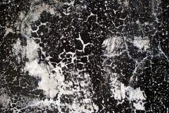 Textura da rocha Fotografia de Stock