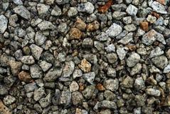 Textura da rocha Imagem de Stock Royalty Free