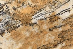 Textura 4 da rocha Imagem de Stock Royalty Free