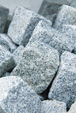 Textura da rocha Imagens de Stock