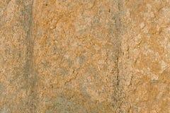 Textura da rocha Fotos de Stock Royalty Free