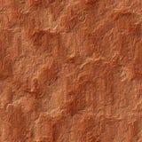 Textura da rocha, teste padrão sem emenda Foto de Stock