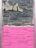 Textura da rua Fotografia de Stock Royalty Free