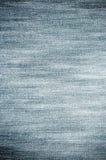 Textura da sarja de Nimes Foto de Stock