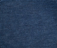 Textura da sarja de Nimes Imagem de Stock Royalty Free