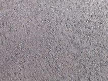 A textura da superfície da estrada asfaltada foto de stock royalty free