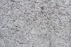 A textura da superfície do bloco de cinza cinzento foto de stock
