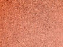 Textura da superfície, pintada com pintura do relevo imagens de stock royalty free