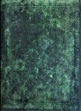 Textura da tampa de livro velho Fotos de Stock Royalty Free