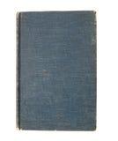 Textura da tampa de livro velho Imagem de Stock