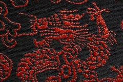 Textura da tela Fotos de Stock