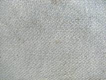 Textura da tela Fotos de Stock Royalty Free