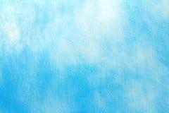 Textura da tela da listra Fotografia de Stock Royalty Free