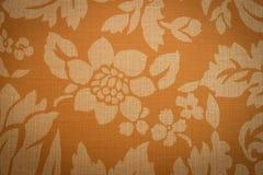 Textura da tela da lona Foto de Stock