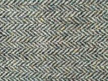 Textura da tela da mistura de lã Imagens de Stock