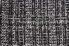 Textura da tela de lã feita malha para o papel de parede e Imagem de Stock Royalty Free